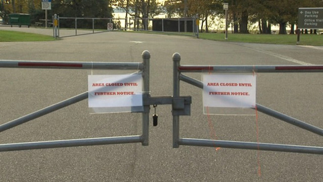 Berlin Lake campground opening delayed by sewage problem