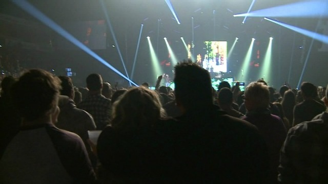 Youngstown leaders say sold-out concerts attract future shows