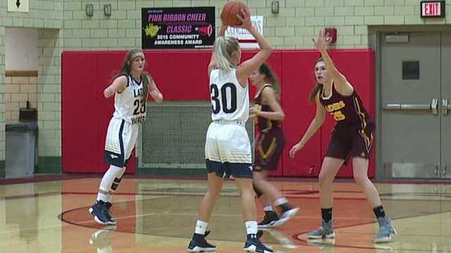 Basketball tournament benefiting Hope Foundation tips off