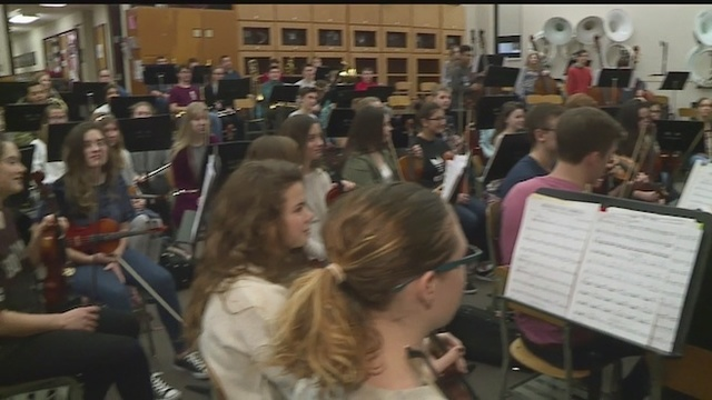 Daybreak Nation on Location: 100 years of arts & music at Boardman