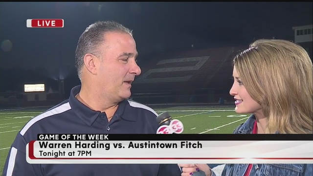 Austintown video and news