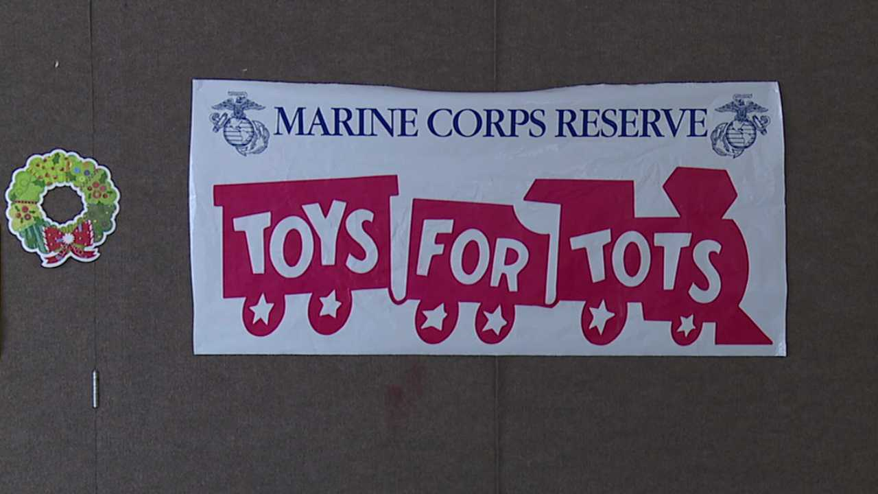 Toys For Tots Graphics : Church in youngstown hosting toys for tots sign up thanksgiving dinner