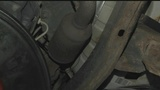 Police still searching for suspects in recent string of catalytic converter robberies