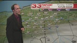 WATCH: Starting the work week cloudy