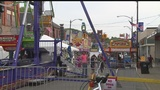 The tradition continues as 2019 East Palestine Street Fair begins