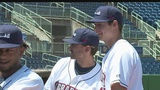 Scrappers players grateful to open the season on Father's Day