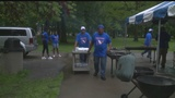 Youngstown United brings community together at annual Father's Day cookout